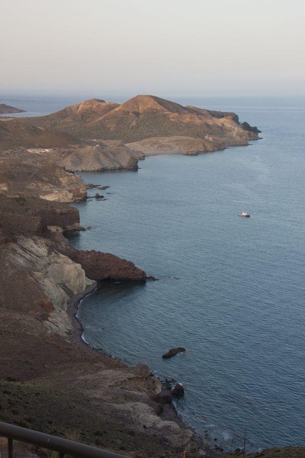 Costa Almeriense