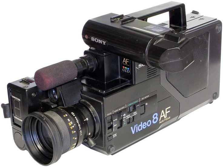 Video 8 (1985)
