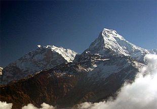Nepal - Wikipedia