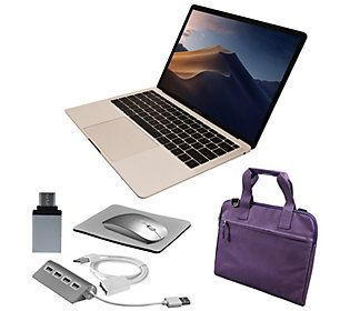 All-New Apple MacBook Air 13″ Retina withAccessories