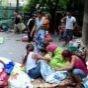 UPDATE O tabără ilegală de romi a fost evacuată de la marginea Craiovei