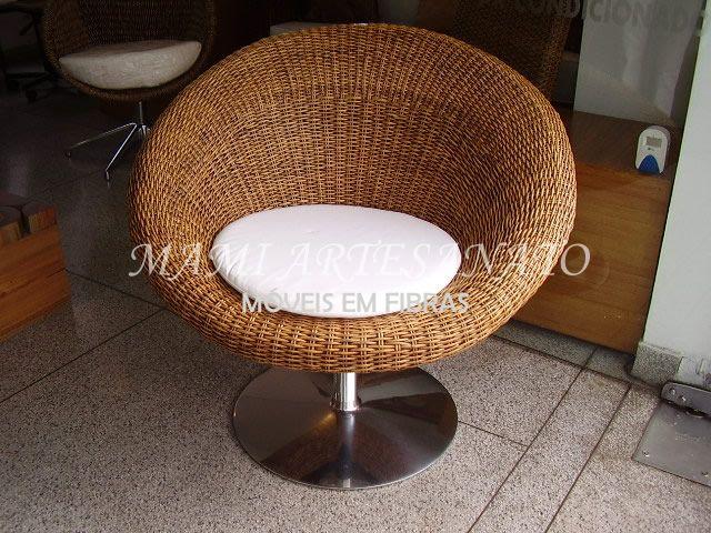 Image result for cadeiras giratorias para varanda