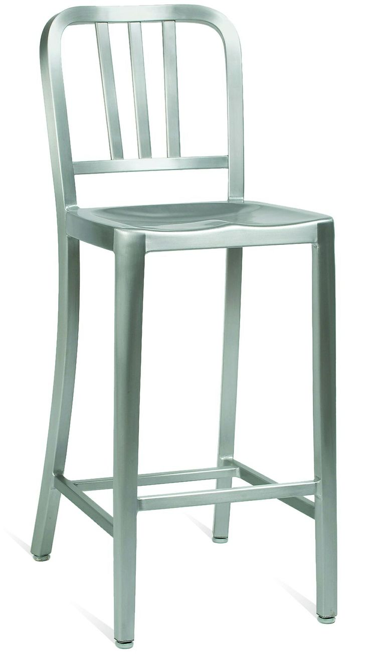 The Mezzi High Stools Bar Stools are suitable for use in outdoor restaurant and outdoor hotel gardens Mezzi metal High Stools Bar Stools are made from