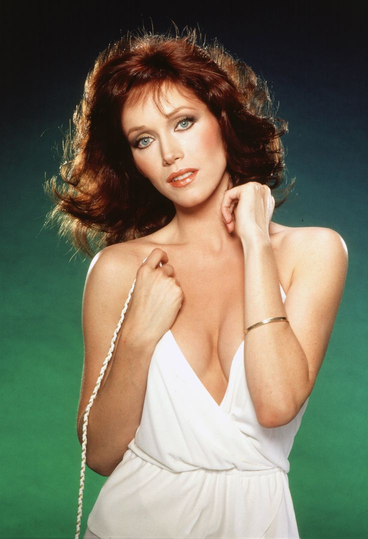Resultado de imagen para imagenes de tanya roberts los angeles de charlie pinterest actresses - Deguisement james bond girl ...