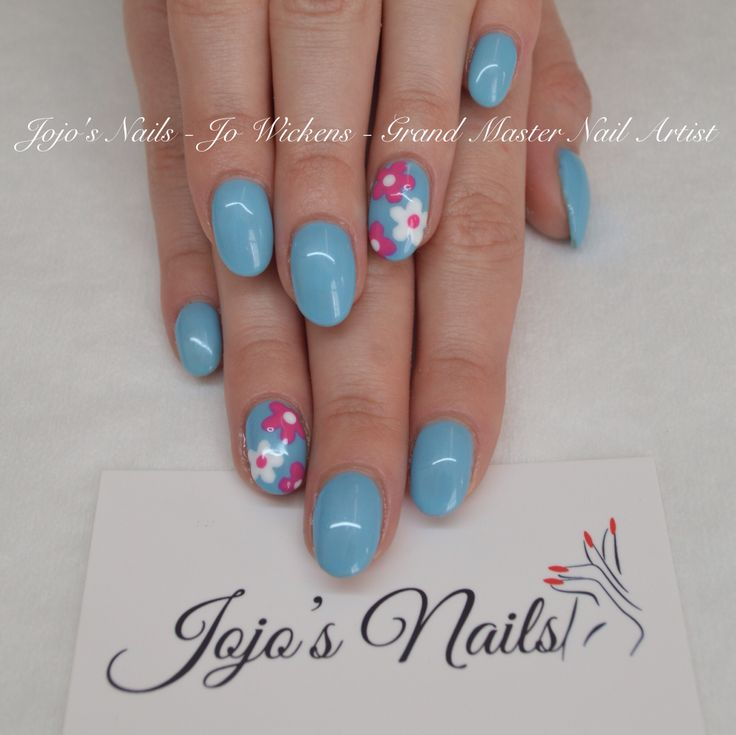 Pin by Jo Wickens on Jojo's Nails | Pinterest