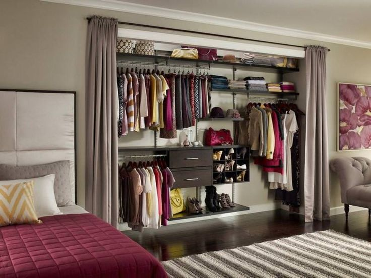 Cheap Closet Organizers – Simple and the compact of this wonderful element can make your live look simple and easy also can make your money won't run too much.