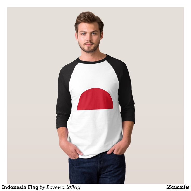 Indonesia Flag T-Shirt - Heavyweight Pre-Shrunk Shirts By Talented Fashion & Graphic Designers - #sweatshirts #shirts #mensfashion #apparel #shopping #bargain #sale #outfit #stylish #cool #graphicdesign #trendy #fashion #design #fashiondesign #designer #fashiondesigner #style
