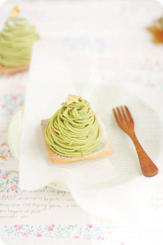 Gateau petit beurre creme mont blanc les recettes populaires blogue le blog des g teaux - Creme patissiere chocolat blanc ...