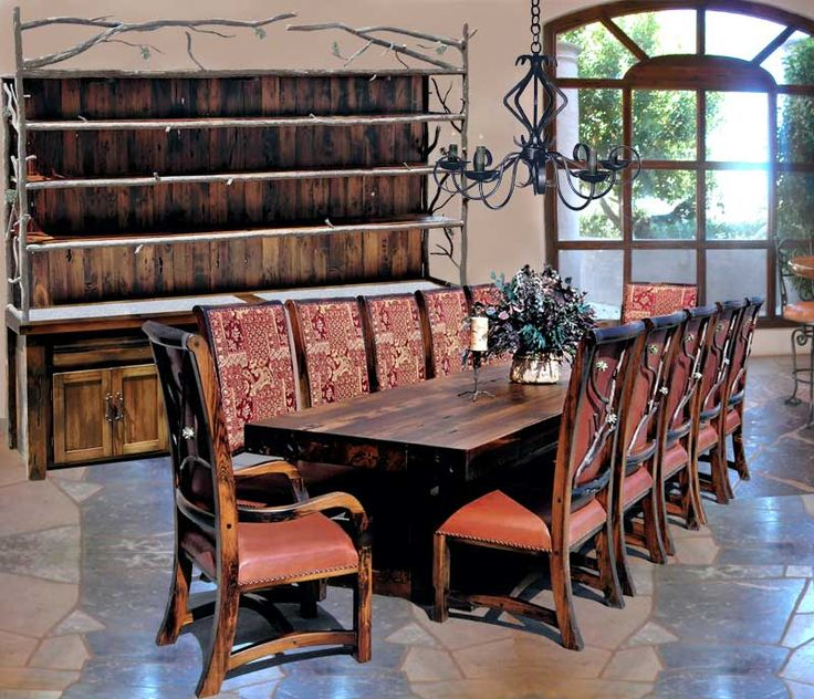 33 best Dining Room Tables and Chairs images on Pinterest