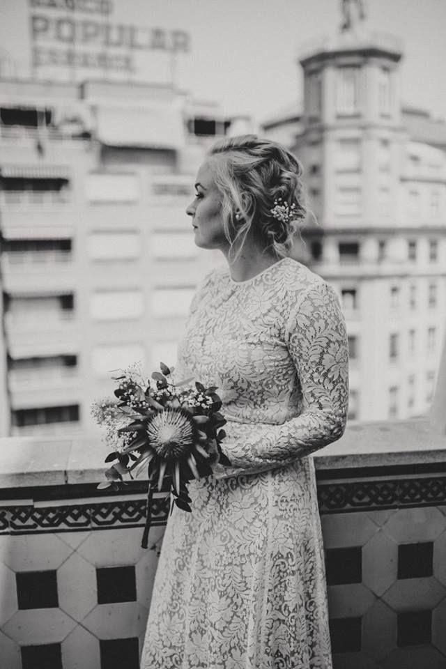 JULIETTE HOGAN NEW BRIDESMAIDS // #wedding #coolbride #