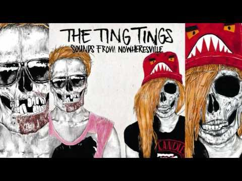 The Ting Tings - Guggenheim     How LOUD can I crank this!?!
