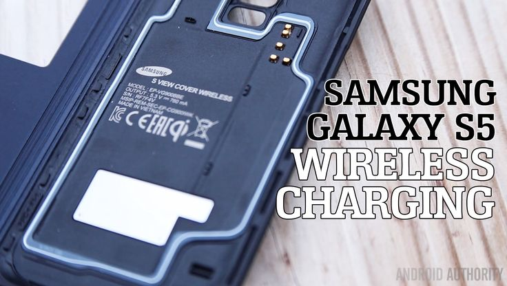 cool Samsung Galaxy S5 Wireless Charging - Everything you need to know!
