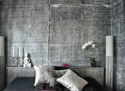Design: Concrete wallpaper by Tom Haga   haken's place