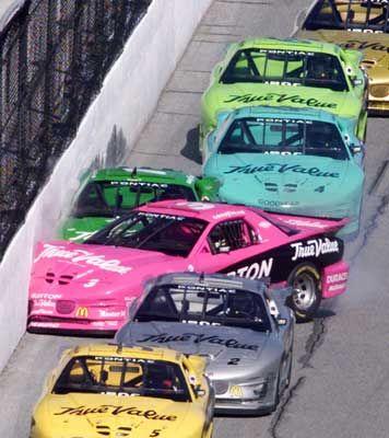 Jeff Burton House | Home NASCAR Jeff Burton