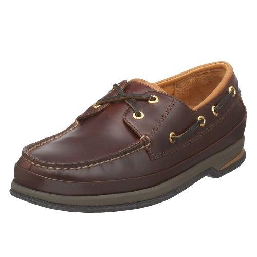 Sperry Top-Sider Men's Nautical Gold Cup 2-Eye Boat Shoe Disponible au BoutiqueHOMMES.com