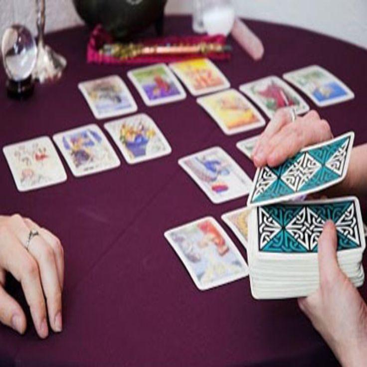 Clairvoyant Love Tarot Augury tarotcards