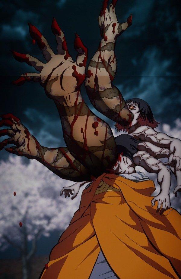 Demon Slayer Episode 10 : demon, slayer, episode, Demon, Slayer:, Kimetsu, Yaiba, (Episode, Together, Forever, Otaku, Author, Slayer,, Demon,