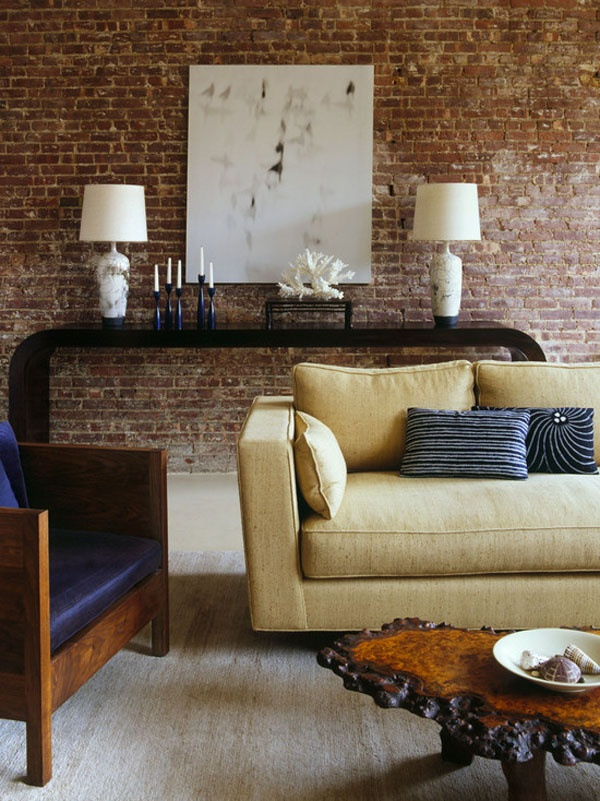 Brick wallpaper design | Designforgeuk