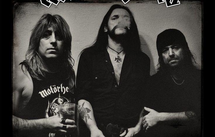 Motörhead - Under Cöver Cover
