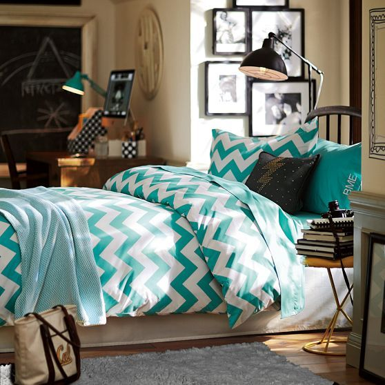Best 10+ Chevron Duvet Covers Ideas On Pinterest