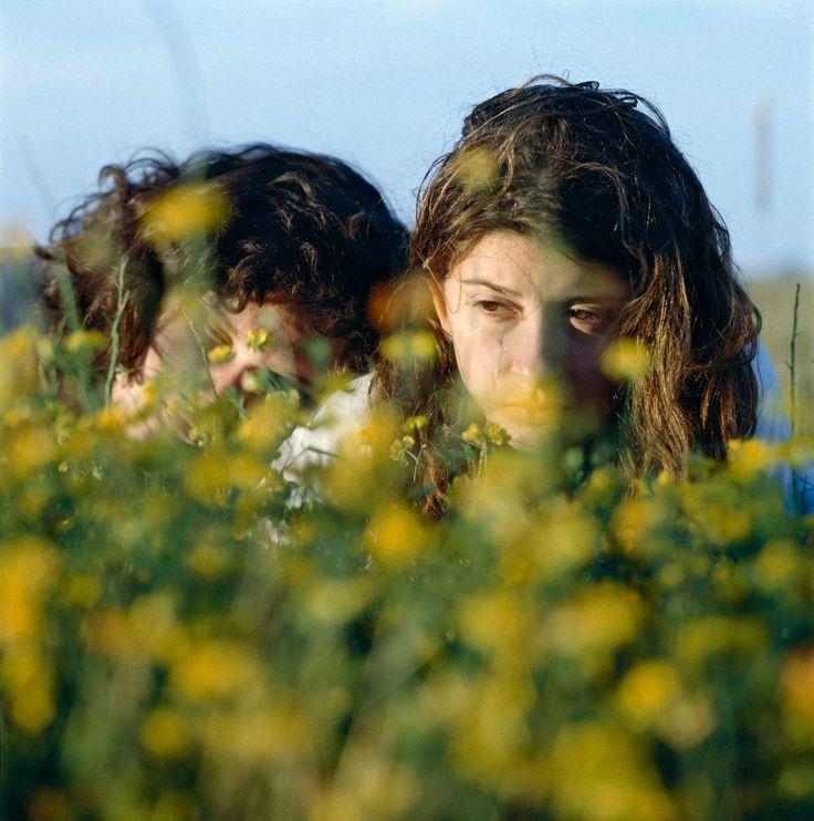 Alessandra Sanguinetti, Yuyitos (Flowers)