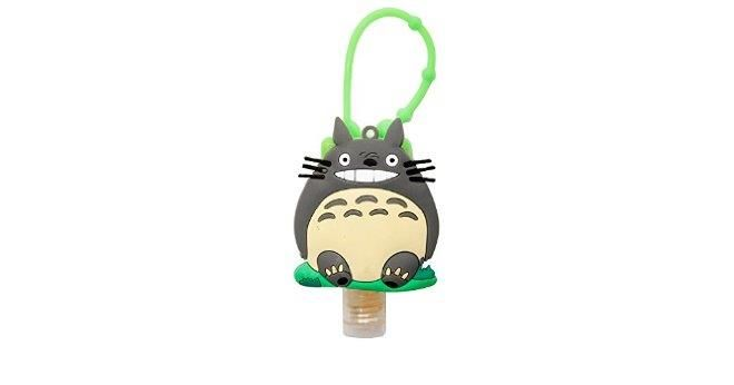 For the fans can carry Totoro all the time now. (: Capture it if you like it  ☺Like and Share this with your friends !  🎉Follow us if you are Totoro fan !  🌎see more in www.totoroshop.co    #totoro #ghibli #cute #love #life #anime #toys #gift #japan #fans #freeshipping #myneighbortotoro #girls #friends #korea #bestfriends #childhood #memories #bestmemories
