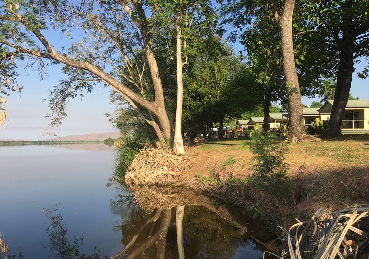 Lake Kununurra, Ord River