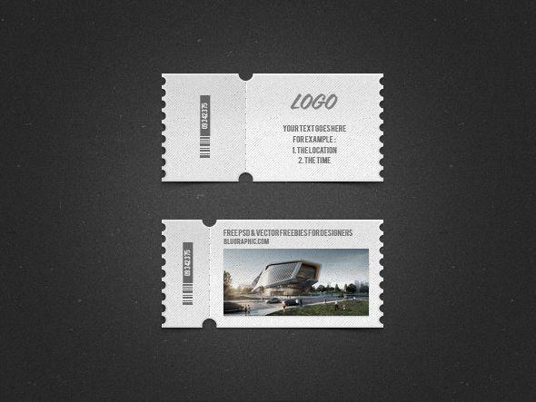 Ticket v2