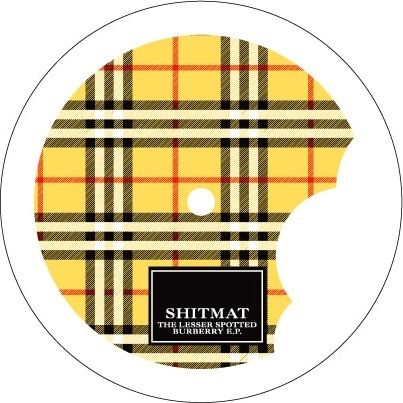 Shitmat - The Lesser Spotted Burberry E.P. (Vinyl) at Discogs