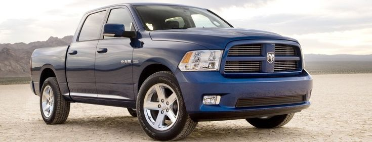 Why Buying a Used #Dodge Truck is a Safe Decision