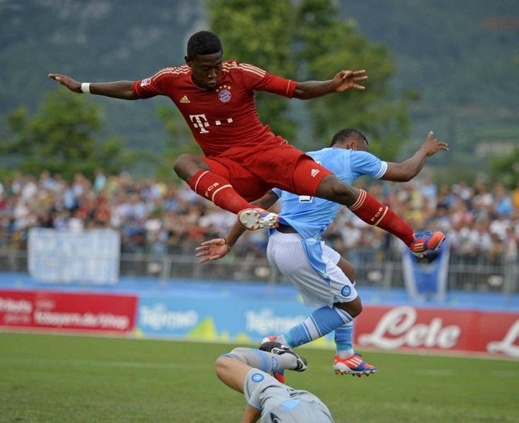 http://lovesportsapp.com/                                  FC Bayern München