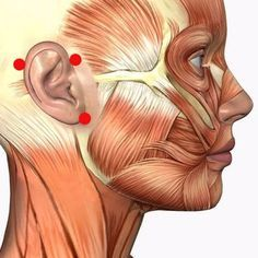 Секреты восточной медицины: Самое мощное упражнение для здоровья лица и волос