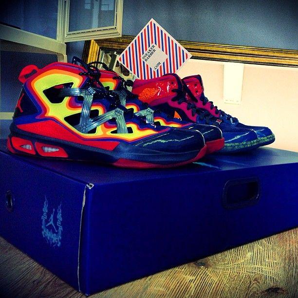 #airjordan #YOTS #jordanYOTS #yearofthesnake #sneakerbarber