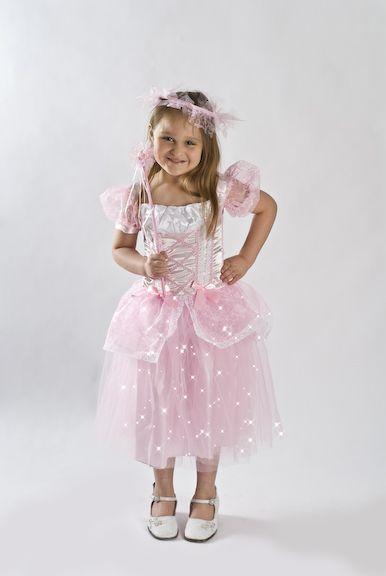 light up pink princess costume on sale ebay link is below 1999 http - Ebaycom Halloween Costumes