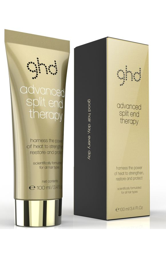 ghd Advanced Split End Therapy #ghd @ghdspain  http://www.babling.es/es/product/2337520-ghd-advanced-split-end-therapy-100ml