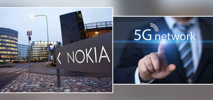 #Nokia partners with #BSNL and #Airtel to bring #5G. Get details @ http://mijaaj.com/category/interest/latest-business-news/