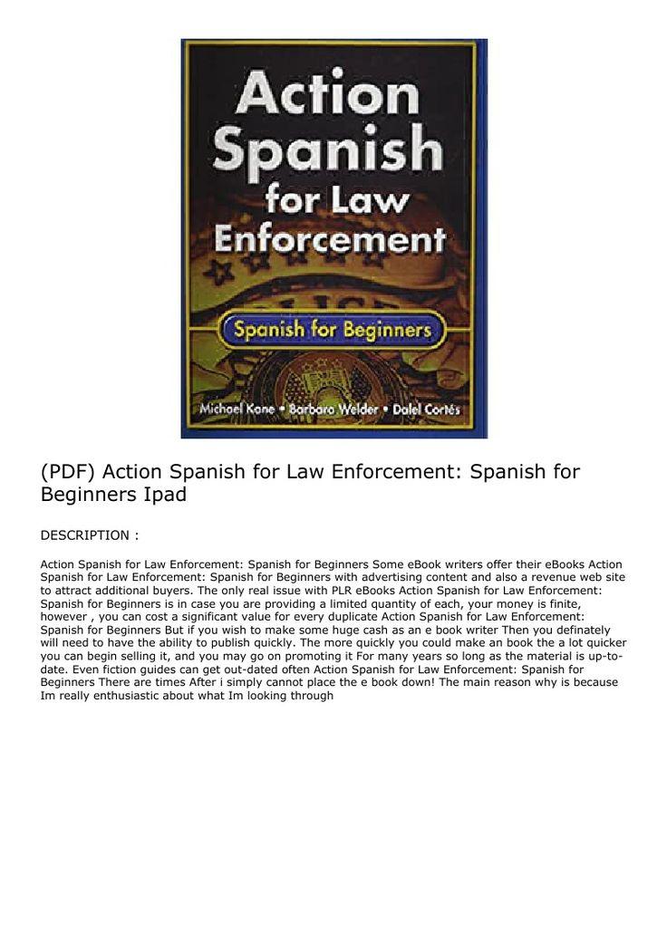 38++ Law enforcement books pdf ideas
