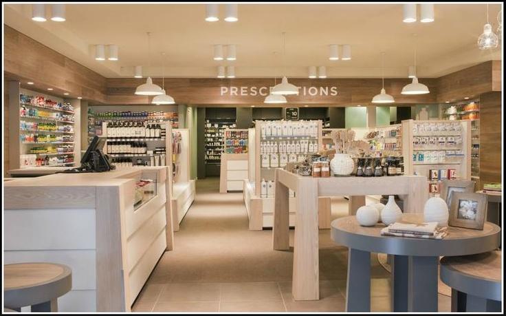 The Dispensary (Pharmacy) by MIMDesign