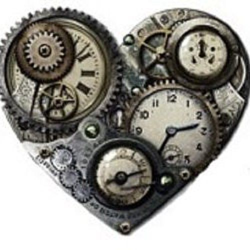 SteamPunk on Etsy: Unique handcrafted steampunk jeweller and accessories #steampunkjewellery