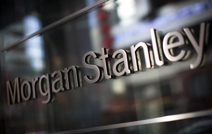 Morgan Stanley names Collins to global healthcare banking co-head role: memo - Morgan Stanley (N:MS) named John Collins as the co-head of its global healthcare banking group, according to an internal memo on Wednesday. He replaces Clint Gartin, who will become chairman of investment banking.