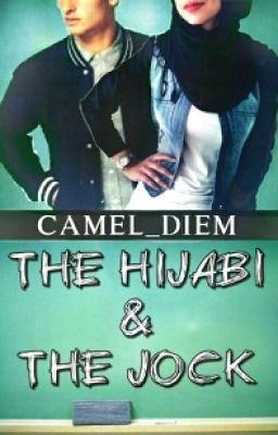 """You should read """"The Hijabi & The Jock"""" on #Wattpad. #Spiritual"""