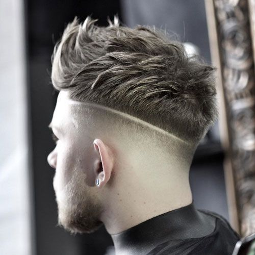 35 Best Men's Textured Haircuts [2019 Guide] – #…