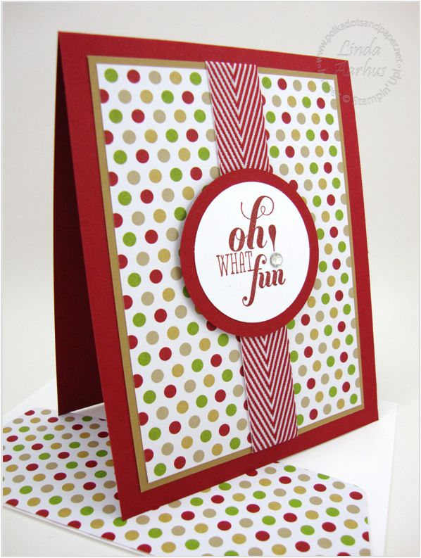 232 best Card Ideas SU Christmas images on Pinterest | Holiday ...