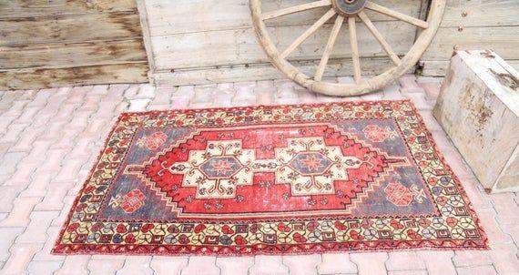 Anatolian Rug Turkish