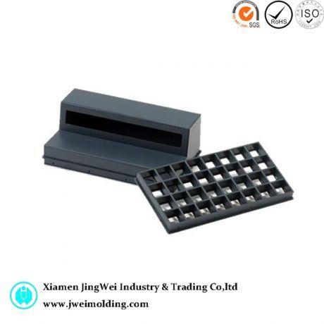 Custom Plastic Filter Enclosure