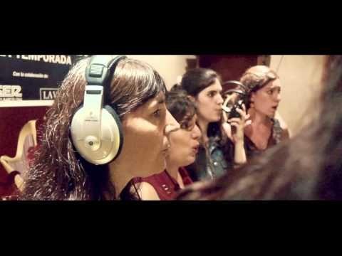"""BANUEV - Himno JMJ CRACOVIA 2016 - Versión Oficial en español -""""Bienaventurados los misericordiosos"""" - YouTube"""