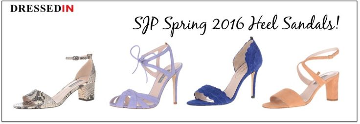 Be the first one in checking out S. J. Parker´s last shoe collection for the spring/summer of 2016: http://dressedin-ibiza.com/queen-of-new-yorks-fashion-unveils-her-last-shoe-collection-for-springsummer-2016/