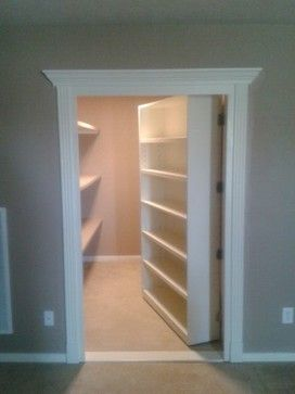 Storage & Closets Photos Design, Pictures, Remodel, Decor and Ideas - page 48