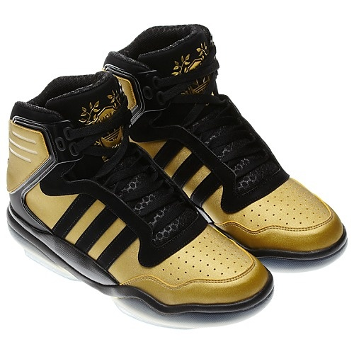 adidas Tech Street Mid Shoes