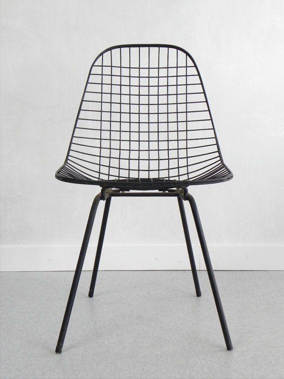 Eames Chair - always #studio #art #office #design
